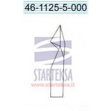 DURKOPP peiliukas 46-1125-5-000