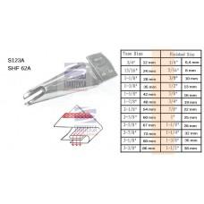 S123A arba SHF62A