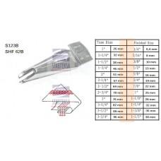 S123B arba SHF62B