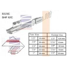 S123C arba SHF62C