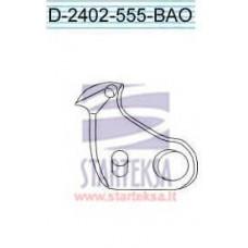 JUKI peiliukas D-2402-555-BAO