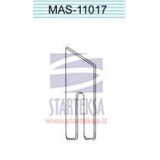 JUKI peiliukas MAS-11017