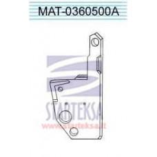 JUKI peiliukas MAT-0360500A