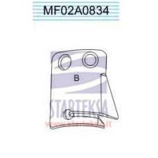 MITSUBISHI peiliukas MF02A0834