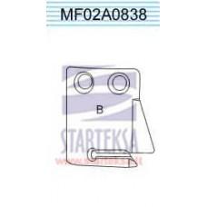 MITSUBISHI peiliukas MF02A0838