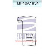 MITSUBISHI peiliukas MF40A1834