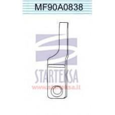 MITSUBISHI peiliukas MF90A0838