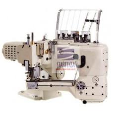FLATLOCK siuvimo mašina
