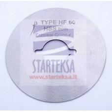 Diskiniai ašmenys HOFFMAN HF 60