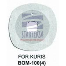 Diskiniai ašmenys KURIS BOM-100 (4)