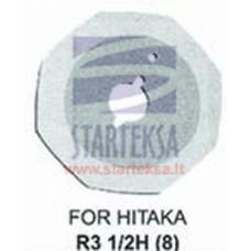 Diskiniai ašmenys HITAKA R3 1/2H (8)