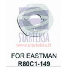 Diskiniai ašmenys EASTMAN R80C1-149