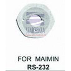 Diskiniai ašmenys MAIMIN RS-232