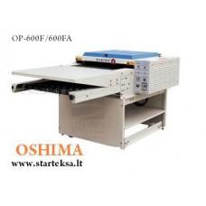 OSHIMA OP-600F/600FA