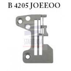 JUKI plokštelė B 4205 JOEEOO