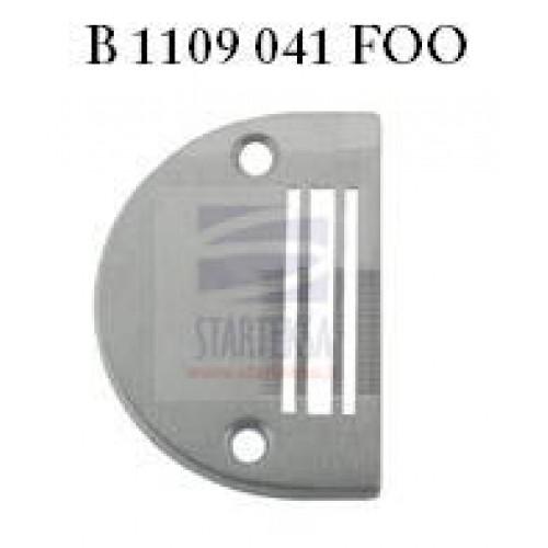 JUKI plokštelė B 1109 041 FOO