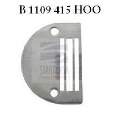JUKI plokštelė B 1109 415 HOO