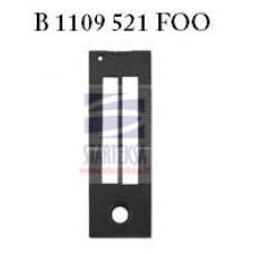 JUKI plokštelė B 1109 521 FOO