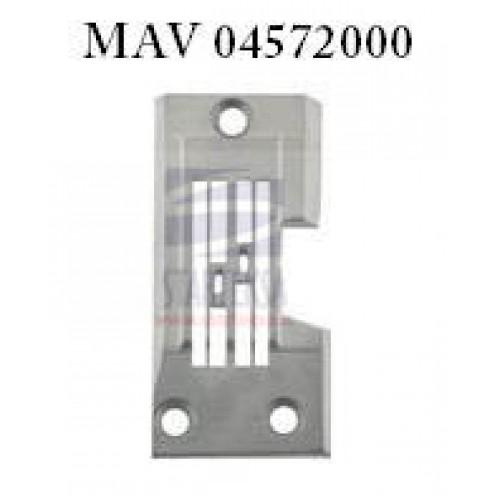 JUKI plokštelė MAV 04572000