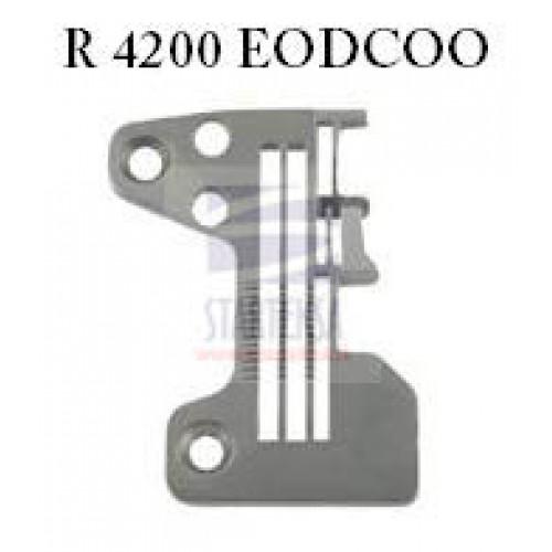 JUKI plokštelė R 4200 EODCOO