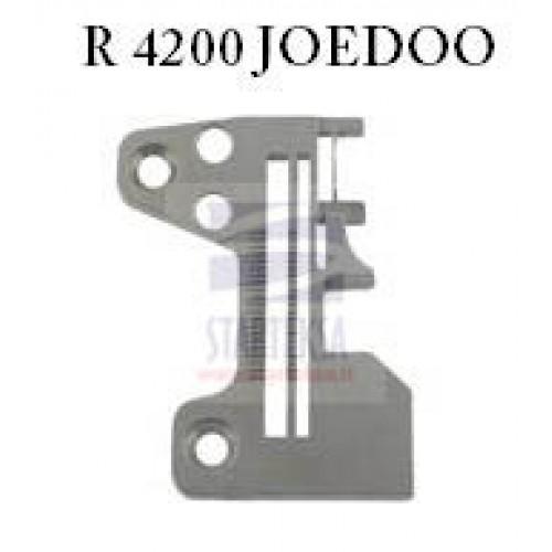 JUKI plokštelė R 4200 JOEDOO