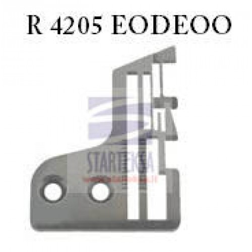 JUKI plokštelė R 4205 EODEOO