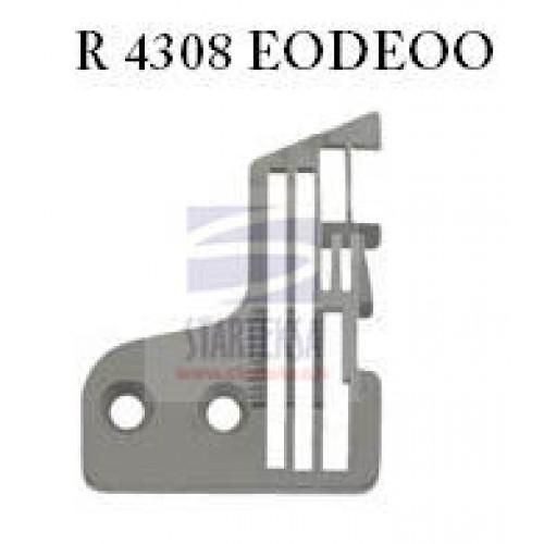 JUKI plokštelė R 4308 EODEOO