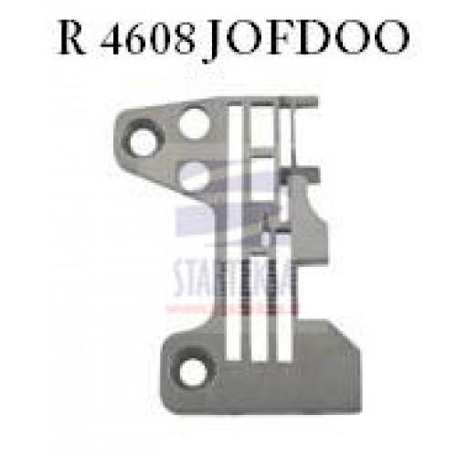 JUKI plokštelė R 4608 JOFDOO