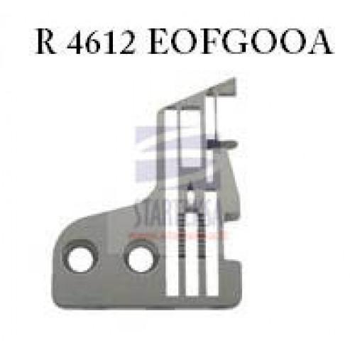JUKI plokštelė R 4612 EOFGOOA