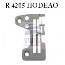 JUKI plokštelė R 4205 HODEAO