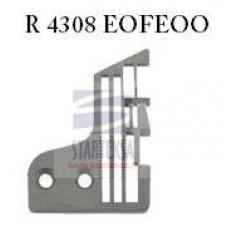 JUKI plokštelė R 4308 EOFEOO