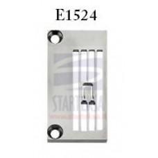 SIRUBA plokštelė E1524