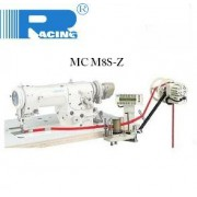 Juostelės, gumos padavimo mechanizmas MC M8S-Z