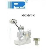 Juostelės, gumos padavimo mechanizmas MC M8U-C