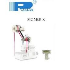 Juostelės, gumos padavimo mechanizmas MC M8U-K