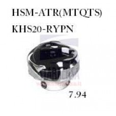 Šaudyklė HSM-ATR(MTQTS)