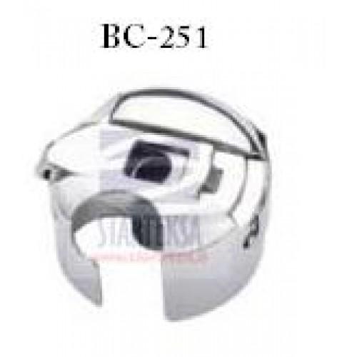 Gaubtelis BC-251