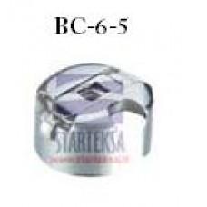 Gaubtelis BC-6-5