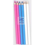 Kreidiniai pieštukai