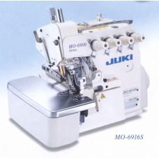 Overlokas JUKI MO-6916S