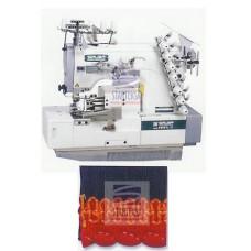 SIRUBA F007J-W222-364-4/FSM