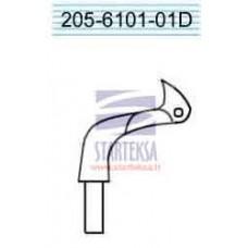 JUKI kilpiklis 205-6101-01D