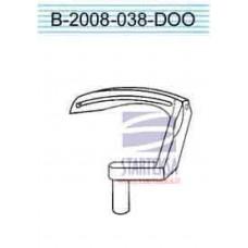 JUKI kilpiklis B2008-038-DOO