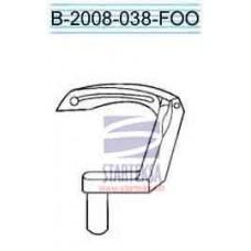 JUKI kilpiklis B2008-038-FOO