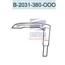 JUKI kilpiklis B2031-380-OOO