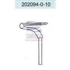 RIMOLDI kilpiklis 202094-0-10