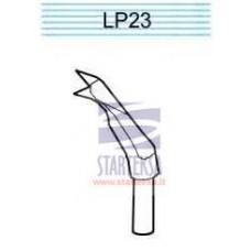 SIRUBA kilpiklis LP23