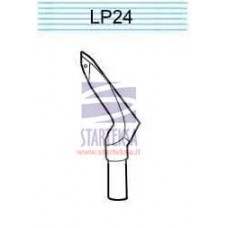 SIRUBA kilpiklis LP24