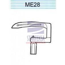 SIRUBA kilpiklis ME28