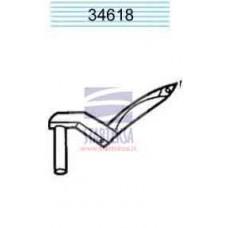 YAMATO kilpiklis  34618